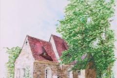 Kirche Ruhlsdorf