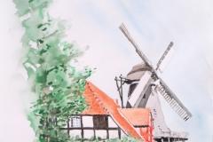 Mühle Lemkenhafen