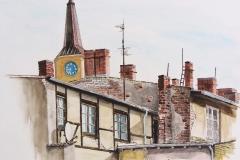 Teltower Dächer (verkauft)