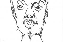Axels Zeichnungen
