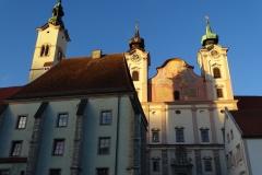 Michaeler Kirche