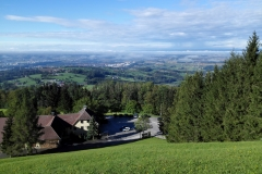 Blick vom Damberg