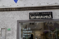 Unser Beitrag zum European Balcony Project