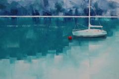 Sabines Gemälde